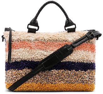 Cleobella Colinas Weekend Bag