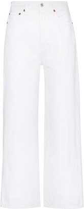RE/DONE 60s Extreme wide-leg jeans