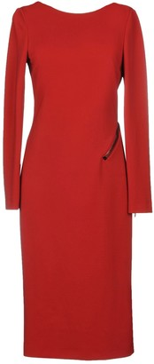 Tom Ford Knee-length dresses