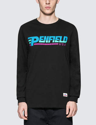 Penfield Rhinecliffe L/S T-Shirt