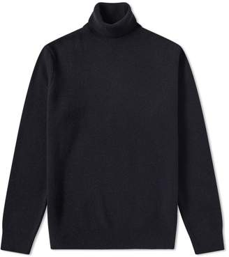 Barbour Leahill Roll Neck Knit