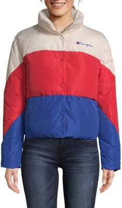 Champion Oversized Short Puffer Coat