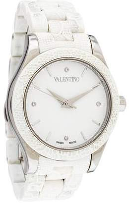 Valentino Lace Watch