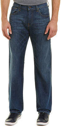 7 For All Mankind Seven 7 Austyn Swedish Tundra Relaxed Straight Leg