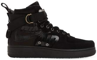 Nike Air Force 1 Special Field Mid Sneakers