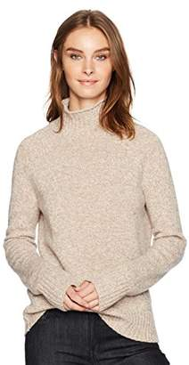 Equipment Women's Inez Turtleneck