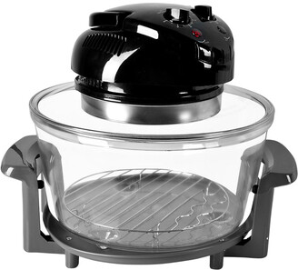 Nutrichef Convection Oven Cooker