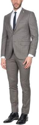 Luigi Bianchi Mantova Suits - Item 49376570BN