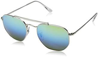 Ray-Ban The Marshal Square Sunglasses