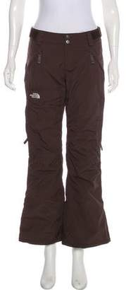 The North Face Mid-Rise Ski Pants