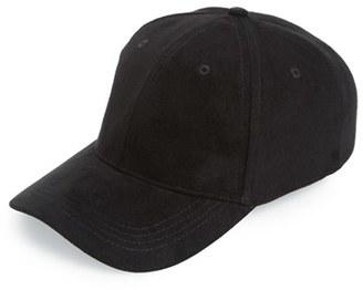 Collection XIIX Baseball Cap $20 thestylecure.com