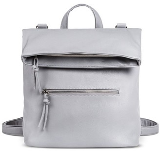 Mossimo Supply Co. Women's Convertible Handbag Backpack Grey - Mossimo Supply Co. $29.99 thestylecure.com