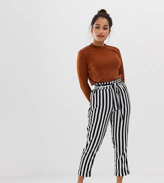 Vero Moda Petite stripe pants