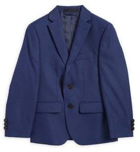Lauren Ralph Lauren Boy's Long-Sleeve Suit Jacket