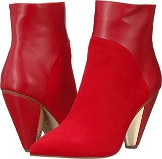 BCBGeneration Women's Lara Drm Micrsde/Smth Nap Fashion Boot