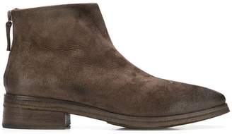 Marsèll pointed boots