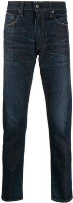 Levi's Made & Crafted 512 slim-fit jeans