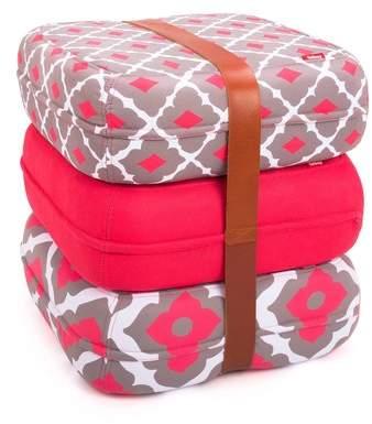 Baboesjka Set of 3 Pillows