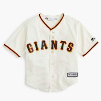 J.Crew Kids' San Francisco Giants jersey