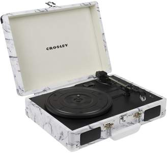 Crosley Turntable Cruiser Ii Briefcase Record Player Cr8005a-Mr4