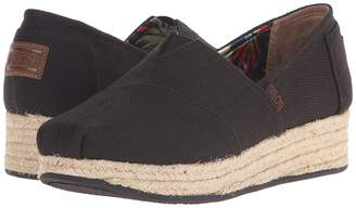 BOBS from SKECHERS Highlights - High Jinx Women's Slip on Shoes