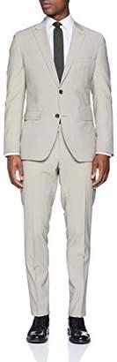 Esprit Men's 048eo2m001 Suit,(Manufacturer Size: 44)