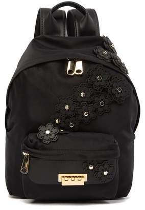 Zac Posen Eartha Small Backpack