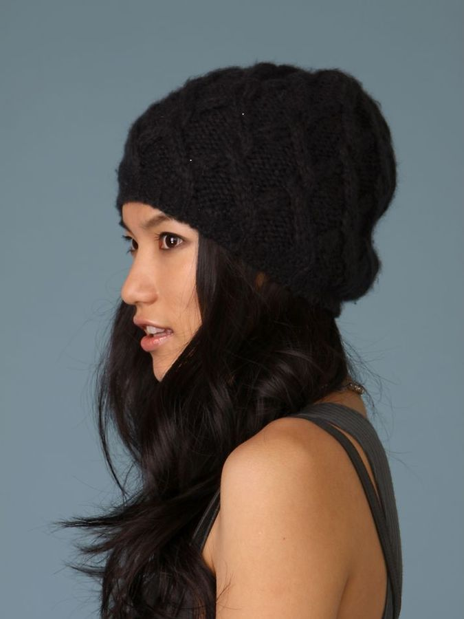 Cold Day Hat