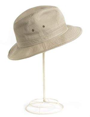 Tommy Bahama Structured Bucket Hat