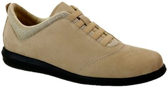 David Tate Leather Walking Shoes - Dynamic