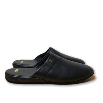 Louis Vuitton Hugh Slipper Supreme Black