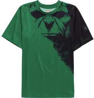 Spyder Marvel Havoc Tech Short-Sleeve T-Shirt - Boys'