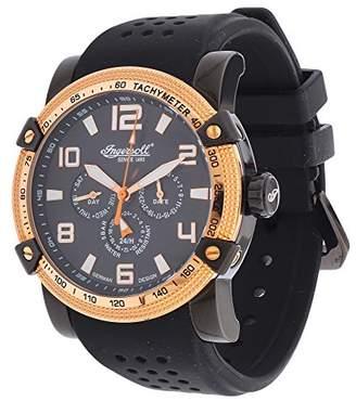 Ingersoll Men's IN1621BK Automatic Mescalero Watch
