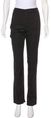A.F.Vandevorst A.F. Vandevorst Mid-Rise Straight-Leg Pants