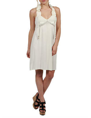 24/7 Comfort Apparel Kyra Dress