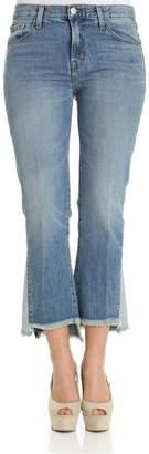 J Brand Aubrie Jeans
