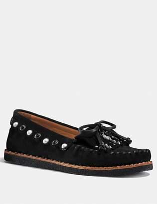 351e52e1 Coach Flat Women Shoes - ShopStyle