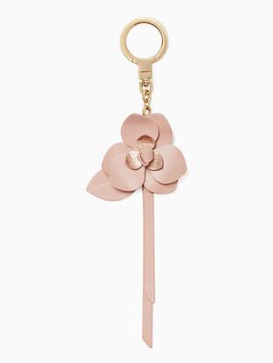 Kate Spade Magnolia keyfob