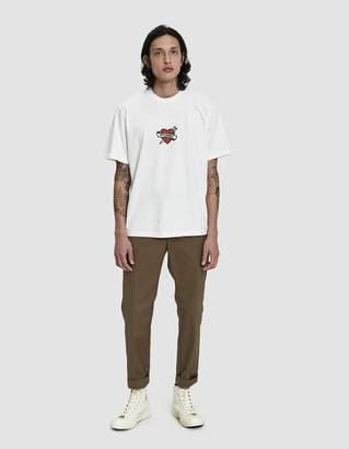 Sunnei S/S Classic T Shirt