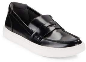 Kenneth Cole New York Kacey Patent Leather Loafers