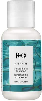 R+CO 50ml Atlantis Moisturizing Shampoo