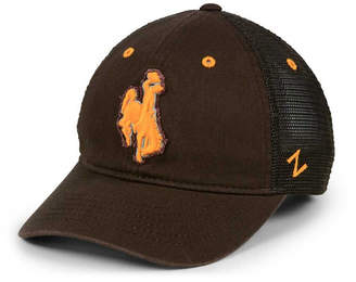 Zephyr Wyoming Cowboys Homecoming Cap