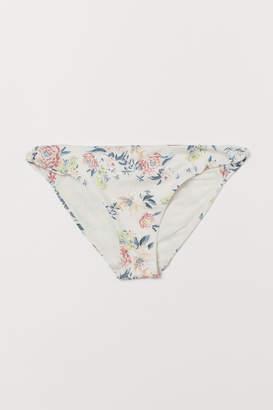 H&M Bikini Bottoms - White
