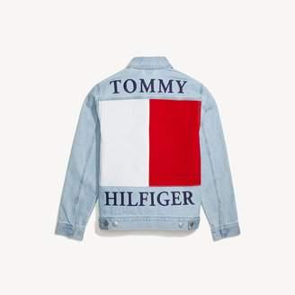 Tommy Hilfiger Flag Jacket