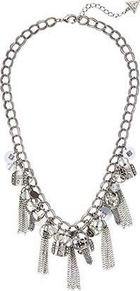 GUESS Charmy Chain Necklace