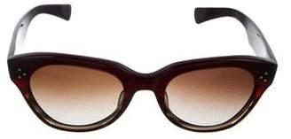 Salt Bobbi Cat-Eye Sunglasses