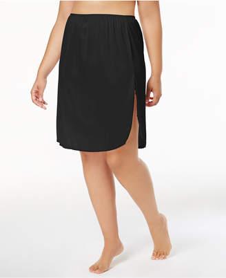 "Vanity Fair Women's Plus Sizes ""Daywear Solutions"" 360 Half Slip 11860"