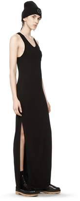 Alexander Wang Classic Tank Dress With Chest Pocket