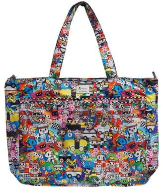 Ju-Ju-Be 'Super Be' Diaper Bag
