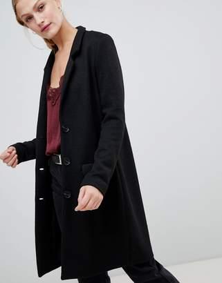Jdy JDY textured coat